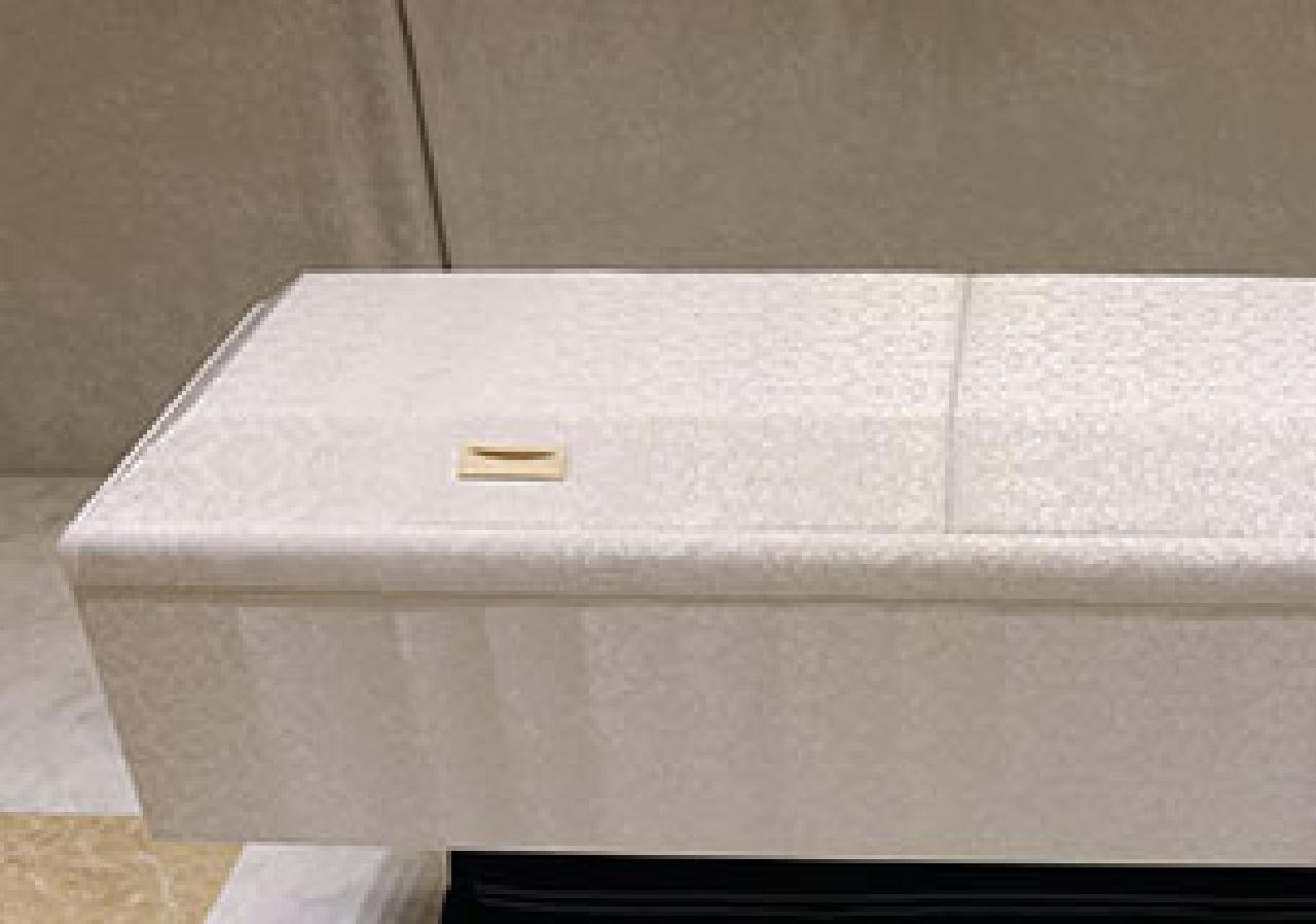 ご納棺(お通夜当日)