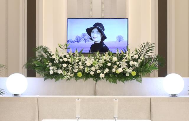 シンプル家族葬プラン