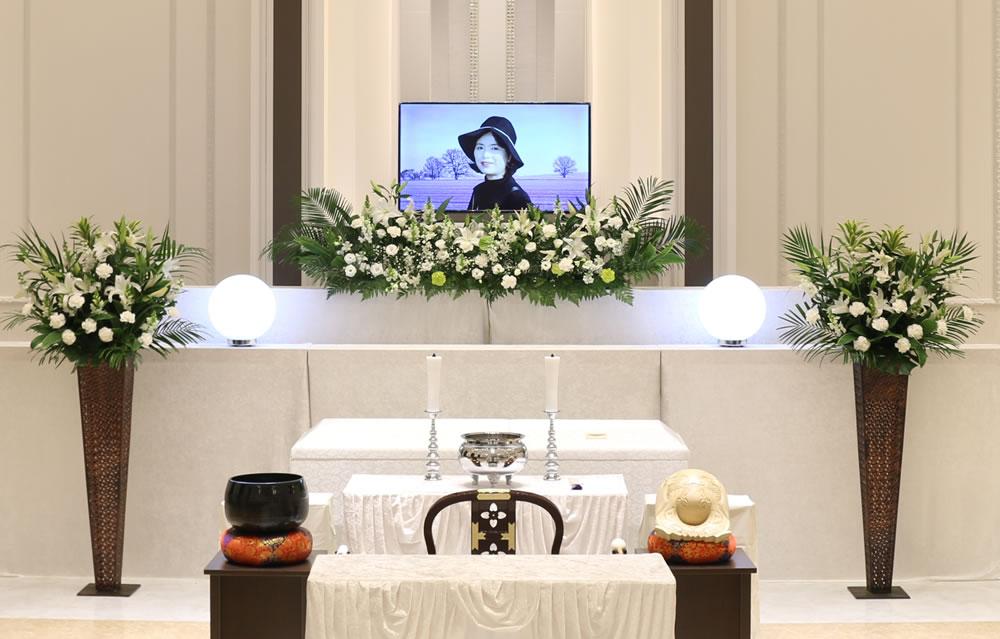 おもてなし家族葬プラン